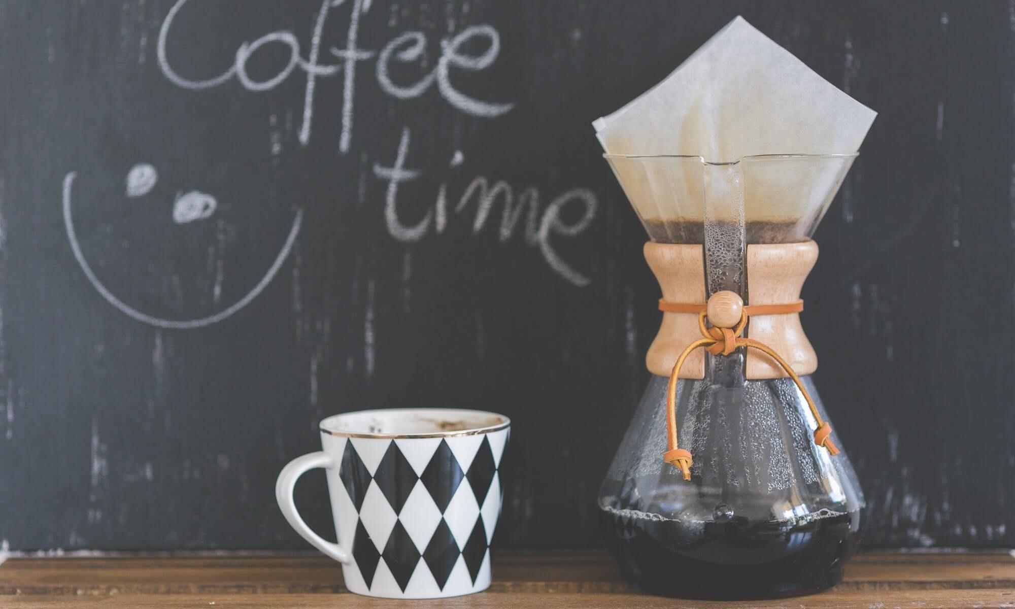 Caffé Pedagogici